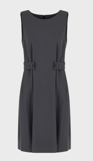 Emporio Armani - Robes Courtes pour FEMME online sur Kate&You - 5NA21T520091651 K&Y8171