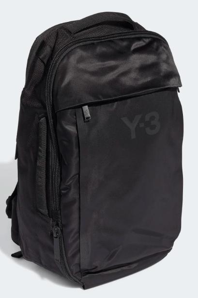 Y-3 - Sacs à dos et Bananes pour HOMME online sur Kate&You - FQ6986 K&Y7034