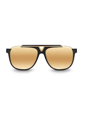 Louis Vuitton - Lunettes de soleil pour HOMME Mascot online sur Kate&You - Z0936W K&Y8584