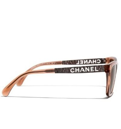 Chanel - Sunglasses - for WOMEN online on Kate&You - Réf.5442 1651/3, A71398 X06081 S1365 K&Y11553