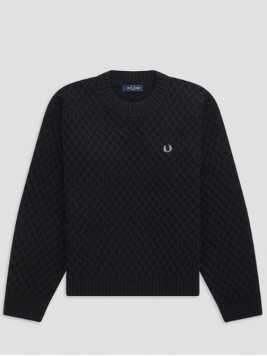 Fred Perry Maglioni Kate&You-ID6042