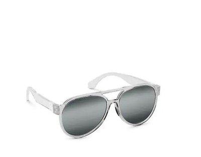 Louis Vuitton - Occhiali da sole per UOMO online su Kate&You - Z1191W K&Y2900