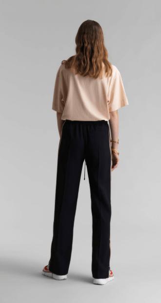 Chloé - T-shirts pour FEMME online sur Kate&You - CHC20SJH031816K6 K&Y6557