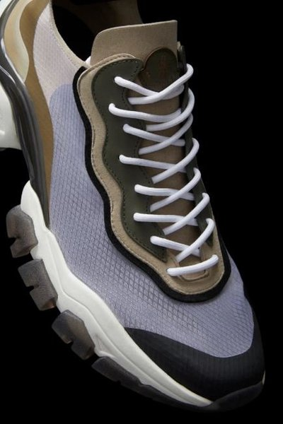 Moncler - Trainers - Leave No Trace Light for MEN online on Kate&You - G109A4M7320002SR3 K&Y11868