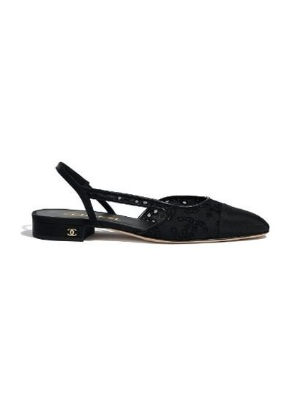 Chanel - Pumps - for WOMEN online on Kate&You - Réf. G31319 Y55202 94305 K&Y10786
