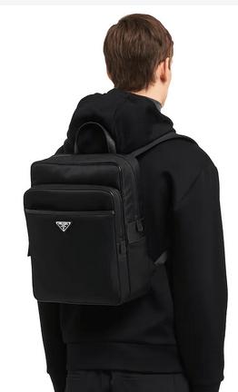 Prada - Backpacks & fanny packs - for MEN online on Kate&You - 2VZ064_064_F0002_V_OOO K&Y9451