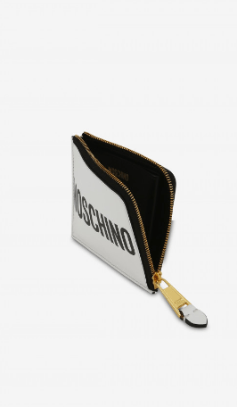 Moschino - Wallets & Purses - for WOMEN online on Kate&You - 1912 A810480011001 K&Y5686