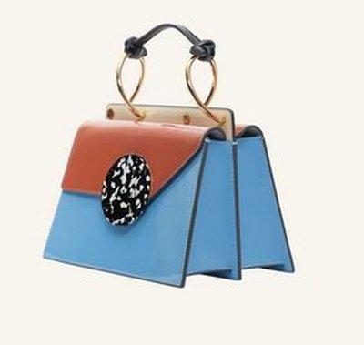 Danse Lente - Mini Borse per DONNA online su Kate&You - K&Y4262