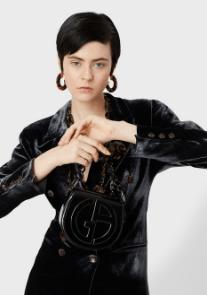 Giorgio Armani - Cross Body Bags - for WOMEN online on Kate&You - Y1B053YTC6X180001 K&Y8482