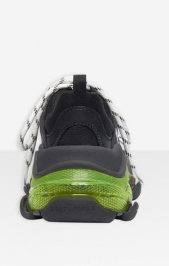 Balenciaga - Sneakers per UOMO online su Kate&You - 544351W09ON1047 K&Y5720