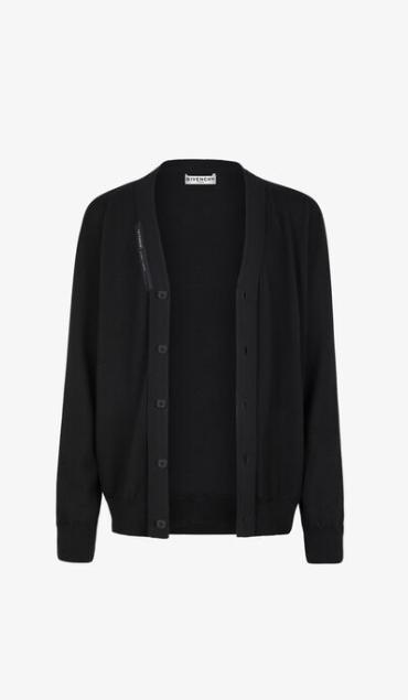Givenchy - Cardigans pour HOMME online sur Kate&You - BM90BP404X-001 K&Y8177