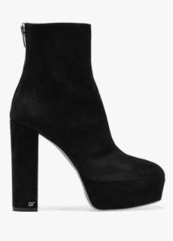 Sergio Rossi Boots sr Monica Kate&You-ID8517