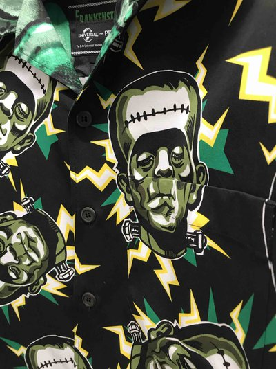 Prada - Chemises pour HOMME Frankenstein online sur Kate&You - K&Y1414