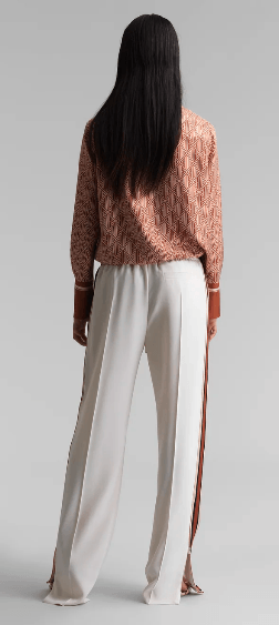 Chloé - Palazzo Trousers - for WOMEN online on Kate&You - CHC20SPA85237001 K&Y10539
