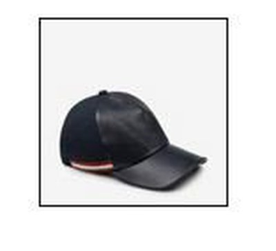 Bally - Chapeaux pour HOMME online sur Kate&You - 6206600 K&Y4059