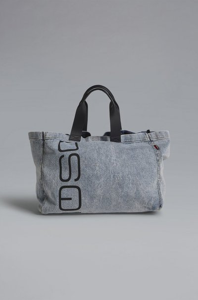 Dsquared2 Tote Bags Kate&You-ID4820