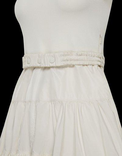 Moncler - Robes Longues pour FEMME online sur Kate&You - 0939550300999ED036 K&Y1917