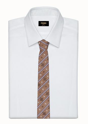 Fendi - Cravates pour HOMME online sur Kate&You - FXC023AAQVF195I K&Y6267