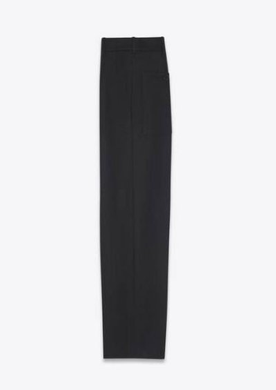 Yves Saint Laurent - Cropped Trousers - for MEN online on Kate&You - 660307Y054T1000 K&Y11909