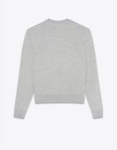 Yves Saint Laurent - Sweatshirts - for MEN online on Kate&You - 664350Y36HT1485 K&Y11928