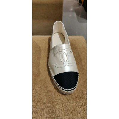Эспадрильи - Chanel для ЖЕНЩИН онлайн на Kate&You - - K&Y1529