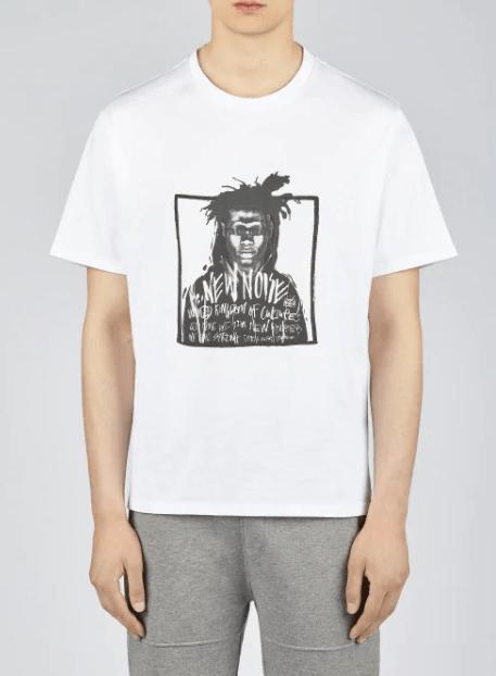 Neil Barrett - T-Shirts & Vests - for MEN online on Kate&You - 14305450 K&Y7270