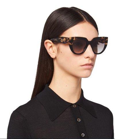 Prada Sunglasses Kate&You-ID11157