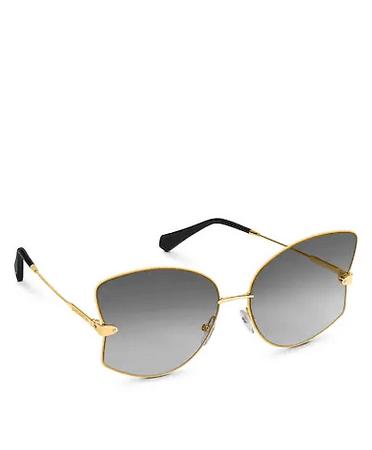 Louis Vuitton Sunglasses Les Amants du Pont Neuf Kate&You-ID8566
