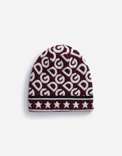 Dolce & Gabbana - Cappelli per UOMO online su Kate&You - GX458TJAVRMHR92A K&Y2114