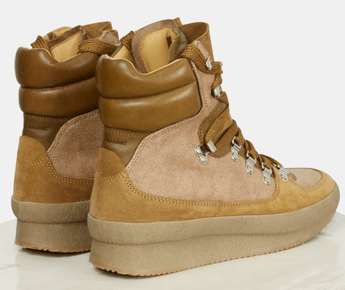 Isabel Marant - Sneakers per DONNA online su Kate&You - K&Y4955