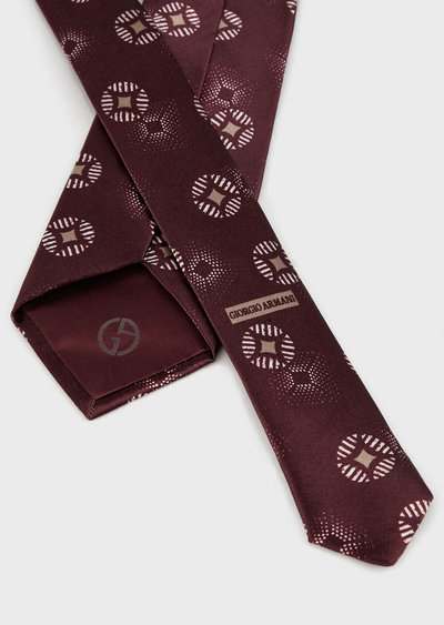 Giorgio Armani - Ties & Bow Ties - for MEN online on Kate&You - 3600549A800109876 K&Y2383