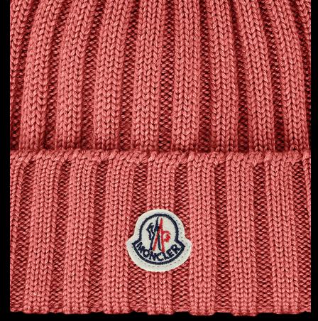 Moncler - Cappelli per DONNA online su Kate&You - 093002190003510417 K&Y5250