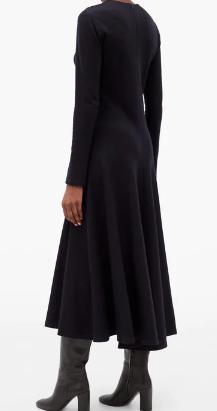 Jil Sander - Robes Mi-longues pour FEMME online sur Kate&You - K&Y8498