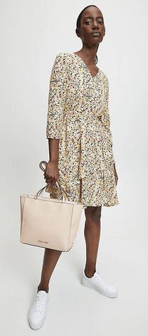 Calvin Klein - Borse tote per DONNA online su Kate&You - K60K606665 K&Y9618