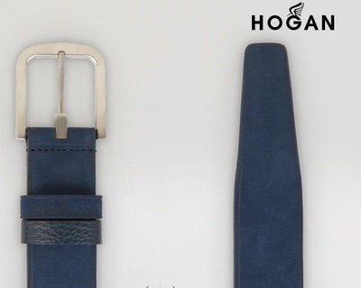 Hogan - Cinture per UOMO online su Kate&You - KFMC01D0100IFTC409 K&Y3047