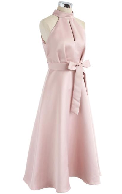 Chicwish - Robes Mi-longues pour FEMME online sur Kate&You - D190316018 K&Y7319