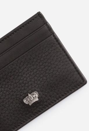 Кошельки и визитницы - Dolce & Gabbana для МУЖЧИН PORTE-CARTES DE CRÉDIT EN CUIR DE VEAU TOUCH AVEC онлайн на Kate&You - BP0330AJ7738B956 - K&Y8585