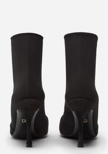 Dolce & Gabbana - Stivali per DONNA online su Kate&You - CT0471AK88680999 K&Y6391