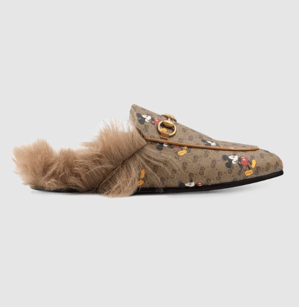 Gucci Mules Kate&You-ID6022