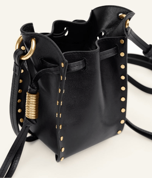 Isabel Marant - Cross Body Bags - for WOMEN online on Kate&You - BF012120P019MBKDO K&Y6987