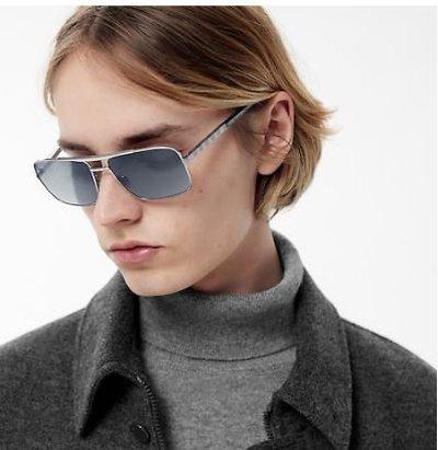 Louis Vuitton - Sunglasses - ATTITUDE for MEN online on Kate&You - Z0260U K&Y11047