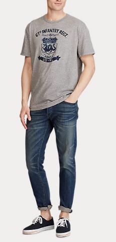 Ralph Lauren - T-shirts per DONNA online su Kate&You - 531974 K&Y10056