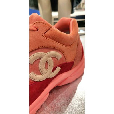 Chanel - Sneakers per DONNA online su Kate&You - K&Y1466
