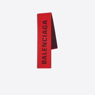 Шарфы - Balenciaga для ЖЕНЩИН онлайн на Kate&You - 530047320B06460 - K&Y5267