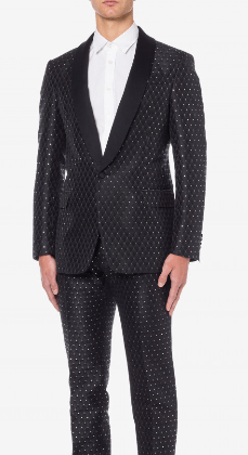 Moschino - Suit Jackets - for MEN online on Kate&You - 202ZPA050170461555 K&Y9393