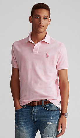 Ralph Lauren - Polo Shirts - for MEN online on Kate&You - 545472 K&Y9574