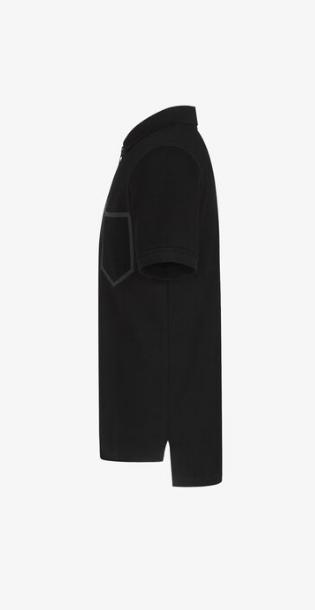 Поло - Givenchy для МУЖЧИН онлайн на Kate&You - BM70TH3006-001 - K&Y6369