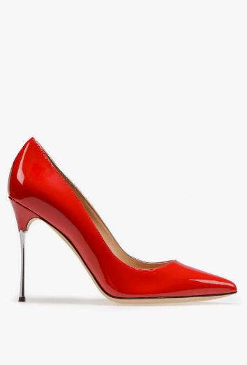 Sergio Rossi Pumps Godiva Steel Kate&You-ID8516
