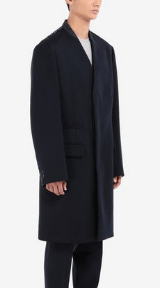 Maison Margiela - Single-Breasted Coats - for MEN online on Kate&You - S67AA0031S48109524 K&Y9703