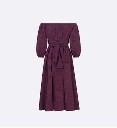 Dior - Midi dress - for WOMEN online on Kate&You - 141R14A6756_X5801 K&Y12239
